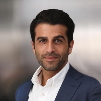 Gilad Amir